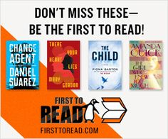 Join First to Read to access these books before they release!