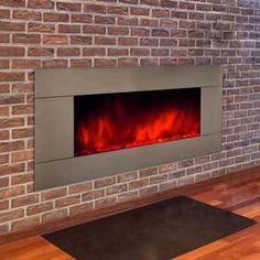 cheminee electrique gaya avis. Black Bedroom Furniture Sets. Home Design Ideas