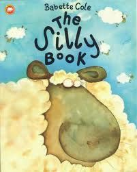 the silly book babette cole - Google Search
