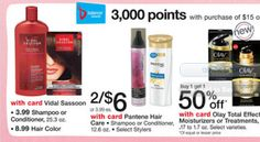 South Suburban Savings: Vidal Sassoon Pro Series Deal at Walgreens!