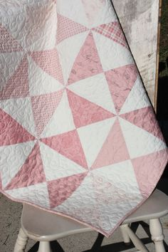 baby girl quilt - Google Search