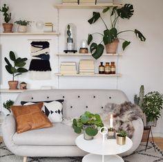 Se vores nye retro sofa | therustyhome