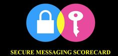 Secure Messaging Scorecard: η επανάσταση στο κρυπτο chat από τον EFF - https://iguru.gr/2014/11/05/eff-secure-messaging-scorecard/