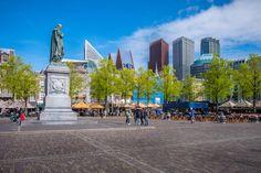 Spontaneous Travel: Discover Holland