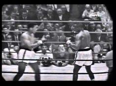 Cassius Clay vs. Sonny Liston 1964 | daverecommends.biz