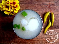 Sour Porridge Recipe - Food like Amma used to make it