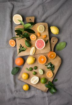 Delicious Food Styling