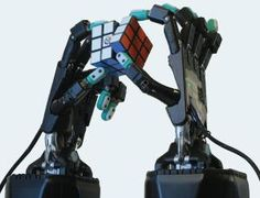 Robots can grip anything thanks to hands that can see - tech - 06 June 2014 - New Scientist Futuristic Technology, Science And Technology, Tech Gadgets, Cool Gadgets, Brain Twister, New Scientist, Cool Robots, New Inventions, Cool Tech