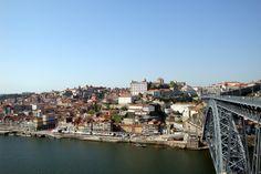 Co warto zobaczyć w Porto. Top 10: Ciekawe miejsca i atrakcje River, Outdoor, Porto, Outdoors, Outdoor Games, Outdoor Living, Rivers