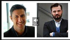 AUDIO: Albiol i Rufián es recomanen llibres mútuament i l'unionisme s'estira dels cabells