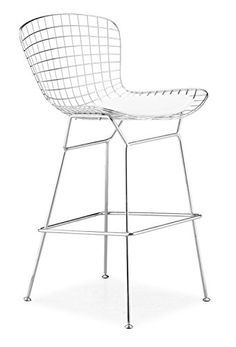Replica Harry Bertoia Bar stool and Counter Stool White Bar Office Chairs Canada http://www.amazon.ca/dp/B00LW3S98O/ref=cm_sw_r_pi_dp_nCi2wb0X743J6