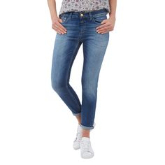 | Closed Stone Washed Skinny Fit Jeans für Damen