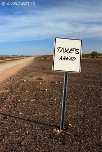 Amazing tax tips for full time RV living
