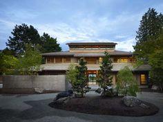 Engawa House 12 Astonishing villa design inspired by Japanese architecture: Engawa House