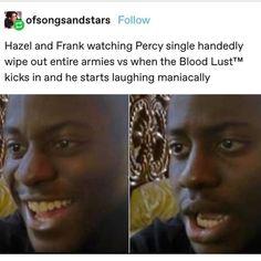 Percy Jackson Head Canon, Percy Jackson Memes, Percy Jackson Books, Percy Jackson Fandom, Magnus Chase, Percy Jackson Characters, Disney Theory, Rick Riordan Books, Uncle Rick