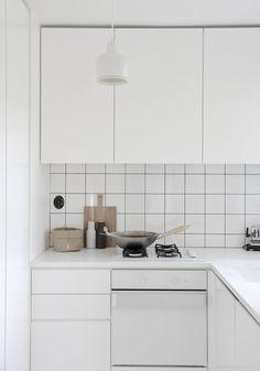 Kitchen vol. 2 / Vielä kerran keittiössä + HABITARE arvonnan voittajat (via Bloglovin.com )