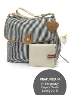 The Best Diaper Bags Under $100  Do you have thoughts on diaper bags that are stylish, yet functional?