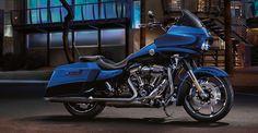 2012 Harley-Davidson CVO Roadglide