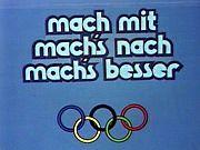 Fernsehen für den Nachwuchs - Viele Ausschnitte aus Sendungen im Kinder- und Jugendfernsehen der #DDR gibt es auf dieser MDR-Seite: >>>> http://www.mdr.de/damals/archiv/artikel91734.html   ~~~~~~~  Zu Besuch im Märchenland ~      Bei Professor Flimmrich / Flimmerstunde ~      Clown Ferdinand ~      Mach mit, mach's nach, mach's besser ~      Hoppla ~      GIX-GAX ~      Spielhaus  ~                         He Du! ~     Brummkreisel ~     mobil ~     Ellentie ~     Elf99
