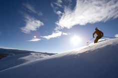 A Colorado ski vacation on the roomy slopes of Ski Granby Ranch – Granby, Colorado