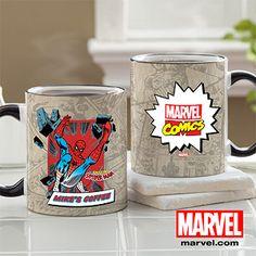 Personalized Coffee Mugs & Cups | Personalization Mall  mom or brandon