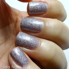 Ida Nails It: Celestial Cosmetics The Santamental Collection plus Oct, Nov, Dec, and Christmas LEs: Swatches and Review Swatch, Polish, Cosmetics, Celestial, Nails, Christmas, December, Beauty, Collection