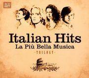 Italian Hits: La Piu Bella Musica [CD]