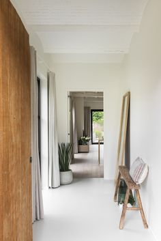 Hallways, Townhouse, New Homes, Flooring, Living Room, Interior Design, House Styles, Projects, Inspiration