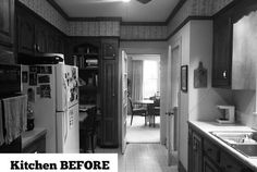 Before & After: Making an Inherited House Feel Like Home