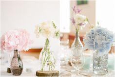 Výsledok vyhľadávania obrázkov pre dopyt svadobne stoly vyzdoba hortenzie
