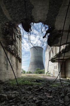 Hartsville Station Nuclear Power Plant (Hartsville, Tennessee)