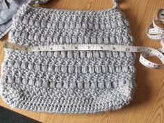 Lining a Crochet Purse - Step-by-Step Tutorial on How to Sew a Lining for a Crocheted Bag or Purse