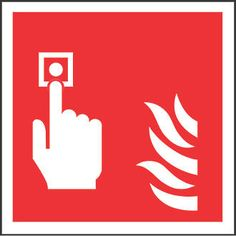 Screwfix Fire Alarm Symbol Sign 100 x 100mm 34891 Legislation states that Fire Alarms must be clearly marked. For indoor or outdoor use. Easily punched or drilled for fixing. Compliant with all British standards and legislation. http://www.MightGet.com/april-2017-1/screwfix-fire-alarm-symbol-sign-100-x-100mm-34891.asp