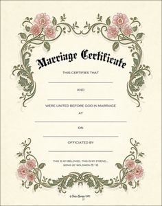 6 errors couples Make while planning A commitment ceremony Wedding Certificate, Marriage Certificate, Marriage Records, Marriage License, Wedding Book, Wedding Reception, Wedding Day, Printable Certificates, Wedding Planning Timeline
