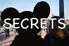 Is Disney actually the happiest place on earth? More Disney worker confessions (and lots of other stuff) can be found on Whisper .