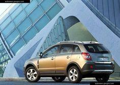 Opel Antara 20