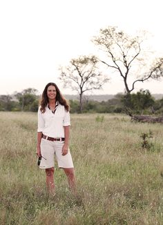 An Interview with Londolozi Head Ranger, Kate Imrie Female Head, Beautiful Children, 10 Years, Ranger, Interview, Photograph, Live, Fashion, Places
