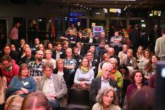 BARsession im April 2015. Photo by muckphoto.de