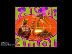 Vencedores Por Cristo - Fale do Amor  [Álbum Completo] (1971)