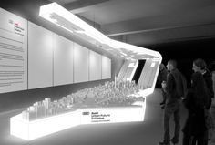 Audi Urban Future: Project New York