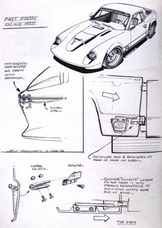 Transportation Design, Cutaway, Blue Prints, Sketchbooks, Cars And Motorcycles, Rolling Carts, Projects, Maps, Sketch Books