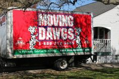 """Moving Dawgs' FAQs: """"What kinds of insurance do movers carry?"""""""