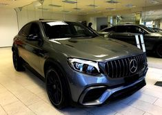 """Inti on Instagram: """"GLC 63s Coupe Order now at Mercedes Benz of Leeds other AMG's available ..............................#glccoupe #glc63 #glc63s…"""" • Instagram"""