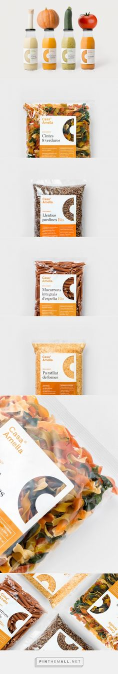 Casa Amella         on          Packaging of the World - Creative Package Design Gallery - created via http://pinthemall.net