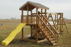 playsets plans for free | YardDesigns.us - We Custom Build Your Plans