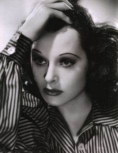 Hedy Lamarr Lady of the Tropics