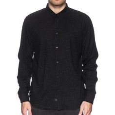 GLOBE Knight L/S Shirt chemise à manches longues 59,00 € #skate #skateboard…