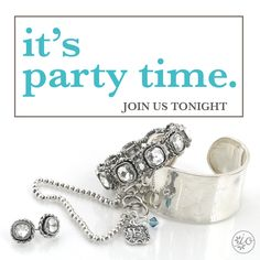 Party tonight | Initial Outfitters