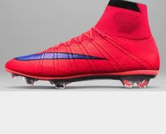 Hazard wears these awesome boots