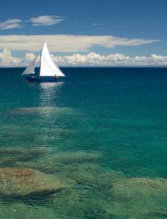 Kaya Mawa Resort, Lake Malawi, Malawi: